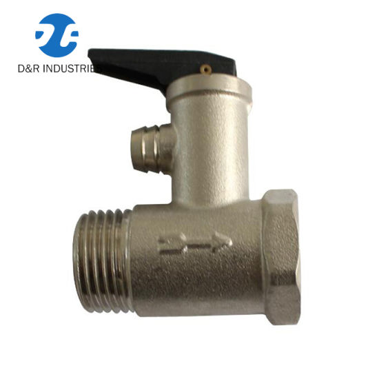 Water Brass Stop Valve Good Quality