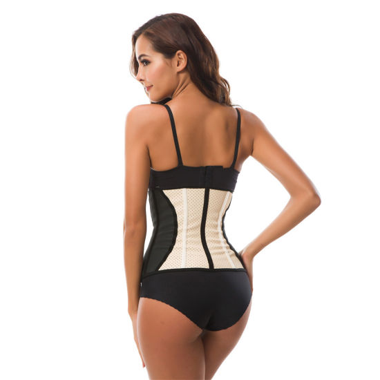 e6c62c74cf China Waist Trainer Corset for Weight Loss Full Body Extra Firm ...