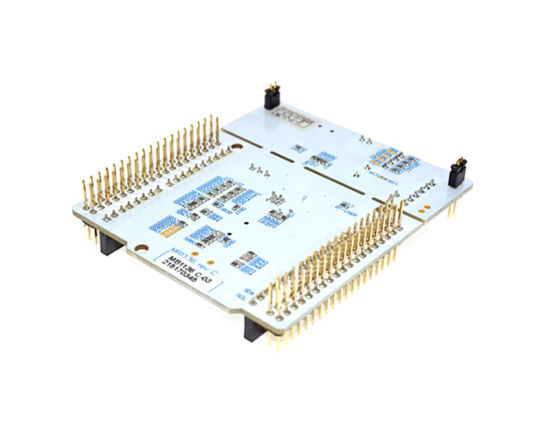 Arduino Development Board Nucleo-F446re Stm32 Nucleo-64 Stm32f446re Arm Mbed