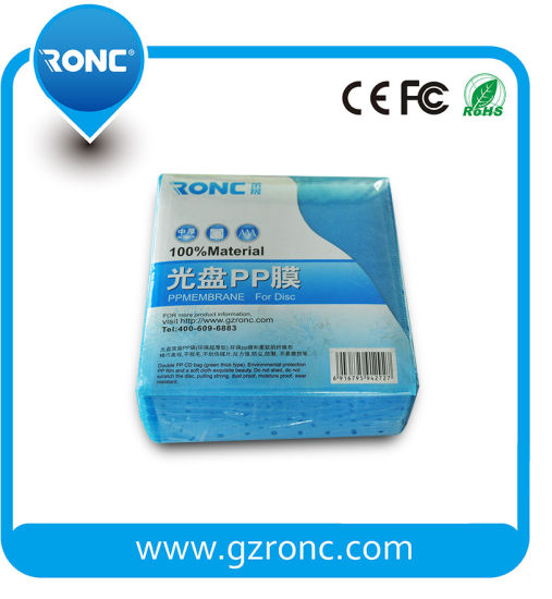 Factory Price PP PP Non-Woven CD Sleeve