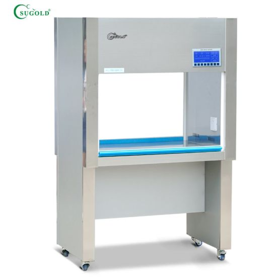 China Ce Certificated Air Cleaning Equipment Laminar Flow Cabinet