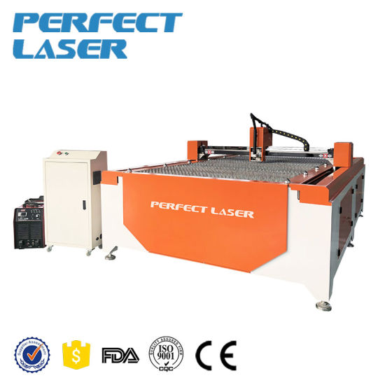 Hypertherm Plasma Cutting Machine with Ce for Iron Cutting
