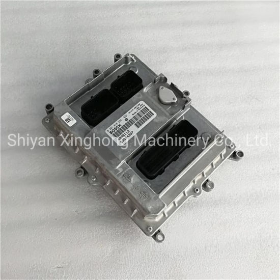 Electronic Control Module >> Cummins Isbe6 7 Engine Parts Bosch Electronic Control Module Ecm 4898112