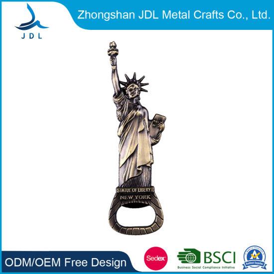 Promotion Cheap Custom Logo Sublimation Brand Souvenir Printing Bar Bulk Blank Metal Stainless Steel Card Zinc Alloy Metal Keychain Bottle Opener with OEM (014)