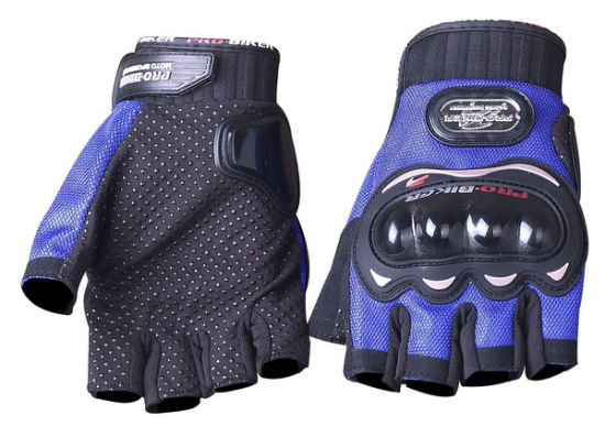 Hot Selling Factory Probiker Motorcycle Racing Gloves