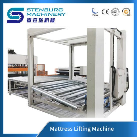 Mattress Lifting Machine/for Mattress Packing