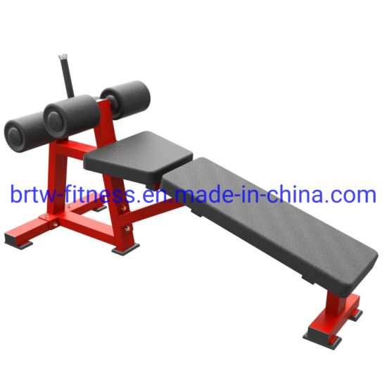 China Body Building Equipment Decline Bench For Home And Gym China Gym Equipment And Decline Bench Price