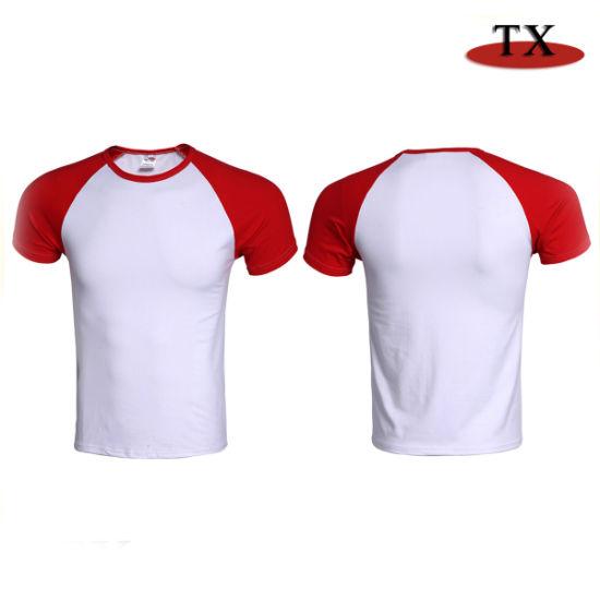 Promotional Dress Clothing Customized Cotton Shirt