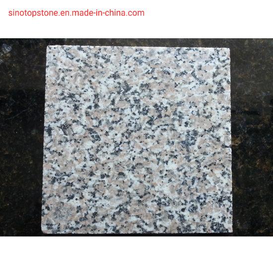 Wulian Red Flower Granite G361granite New G664 Granite Tile
