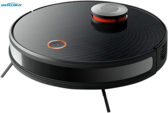 2018 Best Automatic Vacuum Cleaner for Carpet