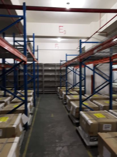 Low Price Storage in China Warehouse for Electric Plug pictures & photos