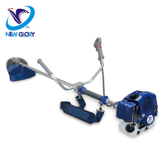 Brush Cutter 51.7cc Gasoline Grass Trimmer