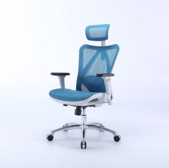 Sihoo Modern Best Quality Full Mesh Ergonomic Office Chair ...