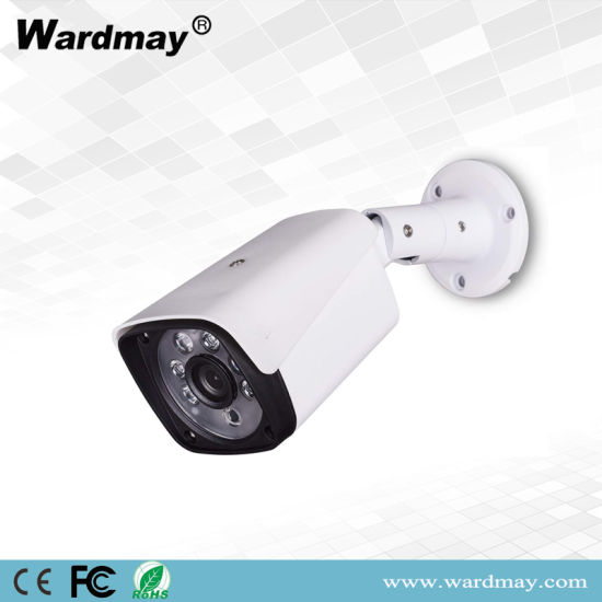 CCTV security 5MP AHD//TVI//CVI//CVBS 4 in 1 D//N HD 36pcs IR Outdoor Bullet Camera