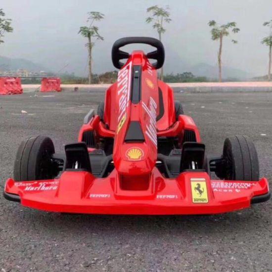 Adult Pedal Go Kart Electric Kart Racing Suit Go-Kart Electric off Road Cross Karting