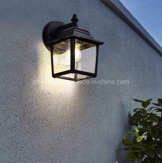 Decorative Light Outdoor Led Wall Lamp