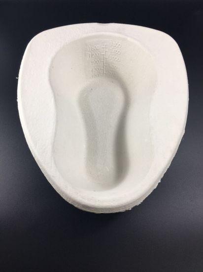 Beadhouse Paper Pulp Plastic Shit Urine Box Bowl Pot