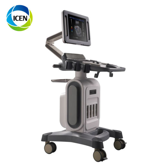 IN-A046 Portable 3D 4D Color Doppler Ultrasound Machine Wireless Scanner Diagnosis Medical Equipment pictures & photos