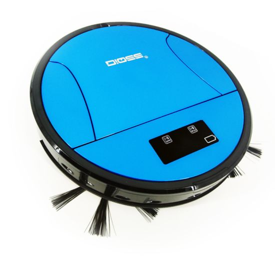 Industrial Cleaning Robot Mop Sweep Robot Cleaner