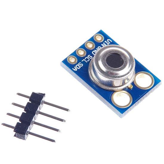 1PC GY-906 MLX90614ESF infrared temperature sensor module
