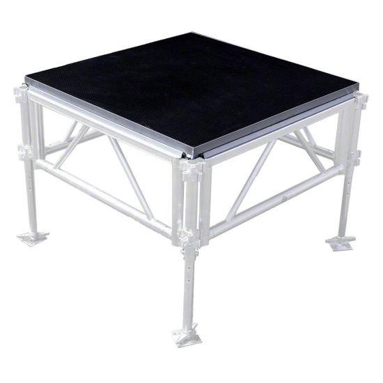 Adjustable Work Portable Folding Stage Platform for Church