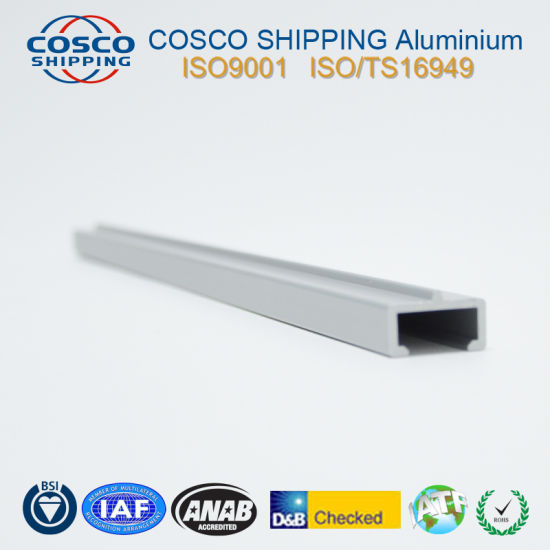 Customized Aluminum Aluminium Profile for LED Tube pictures & photos