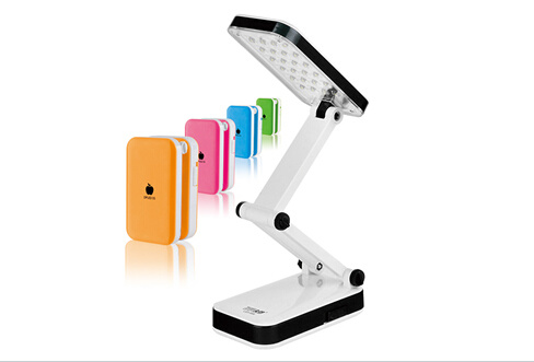 SMD LED Foldable Desk Lamp pictures & photos