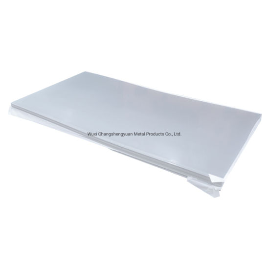 First Grade 201 1mm 2mm thickness Stainless Steel Plate