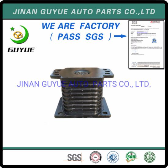 for Yutong Zhongtong Higer Golddragon Kinglong Bus Parts Engine Rubber Support