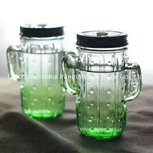 Promotional Custom Glass Cup Glass Bottle with Cheap Price pictures & photos