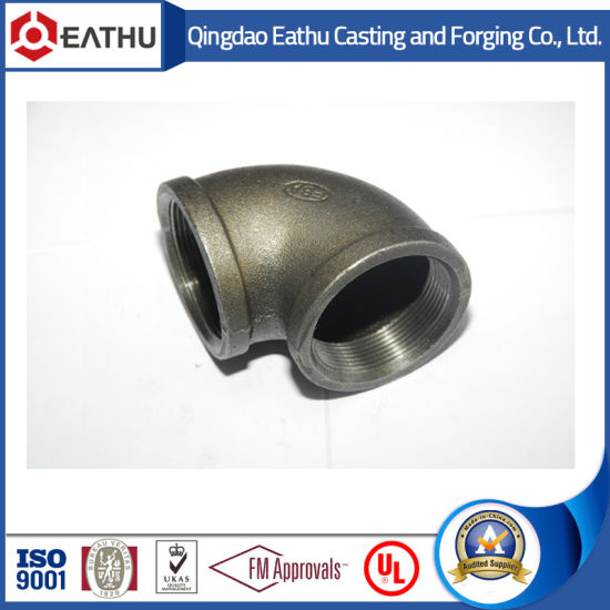 American Standard Malleable Iron Pipe Fittings From China