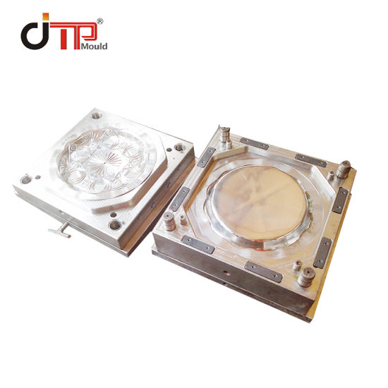 OEM/ODM Special Design Plastic Plate Injection Mould