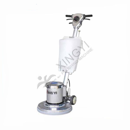 China Stone Polishing Machine Wet Polisher For Marble Granite