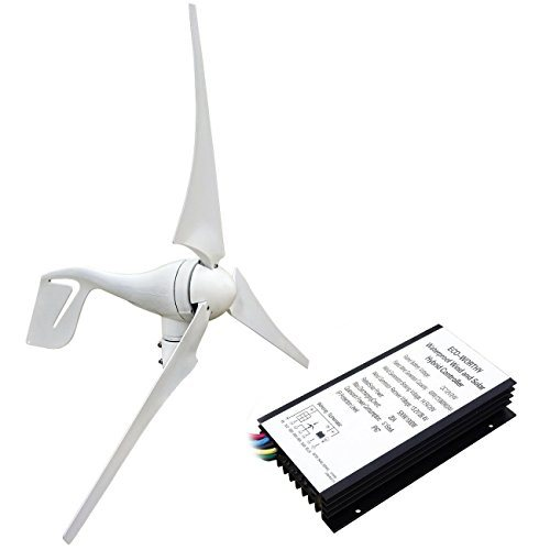 400W Wind Turbine Generator Solar Street Light pictures & photos