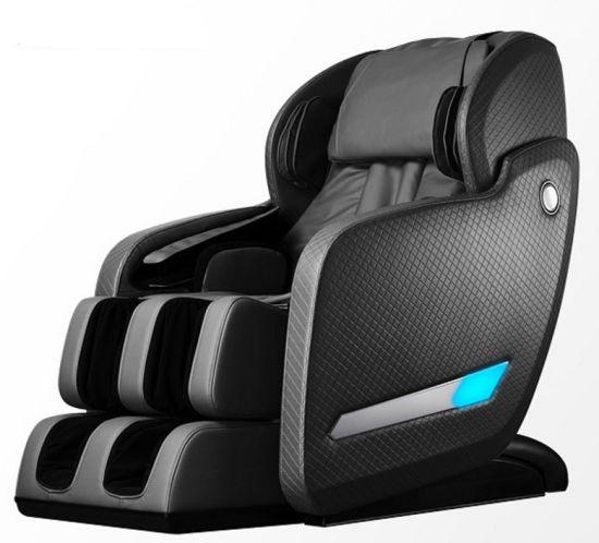 [Hot Item] Office & Apartment New Designed LCD & Zero-G Full Body Massage  Chair (K19)