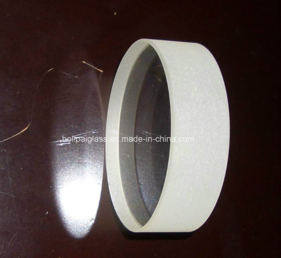 Low Thermal Expansion Coefficient Float High Borosilicate Glass