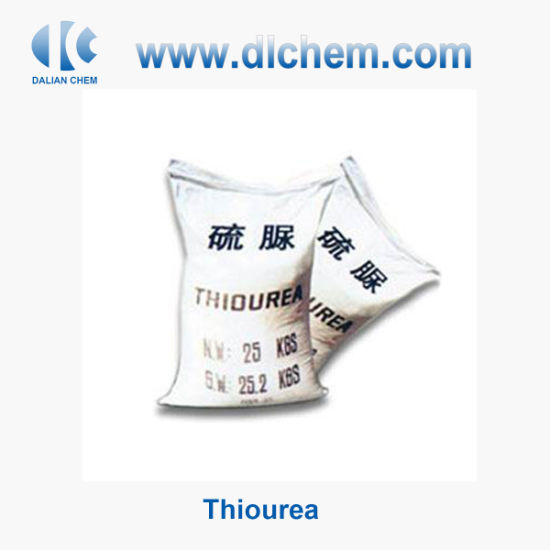 Thiourea Dioxide (Tdo) 99% Min Used as Strong Reducing Agent
