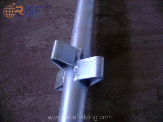High Quality Australian Standard Kwikstage Scaffolding for Building