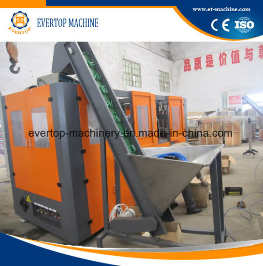 Automatic Mineral Water Bottle Blowing Molding Machine/Equipment pictures & photos