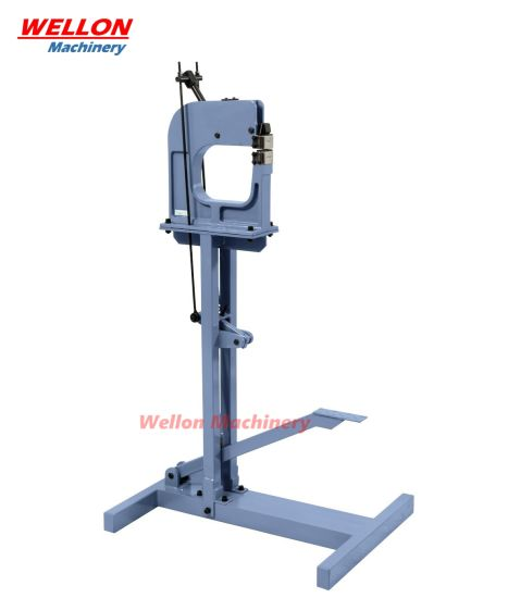 Foot Type Shrinker and Stretcher Machine (SS-16F)
