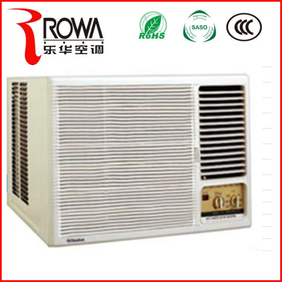 Window AC Units with CE, CB, 18000 BTU