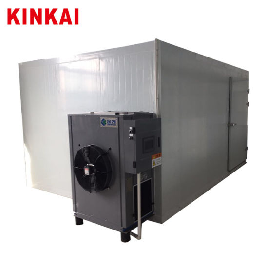 Cold Wind Circulating Seafood Drying Equipment, Dryer Room