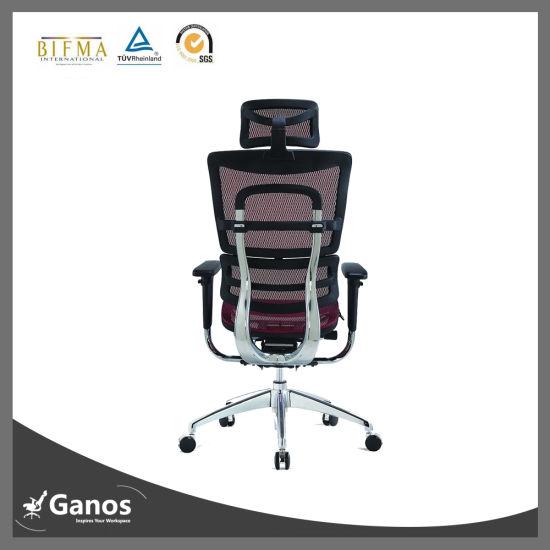 ergonomic executive office chair. Foshan Furniture High Back Ergonomic Executive Office Chair I