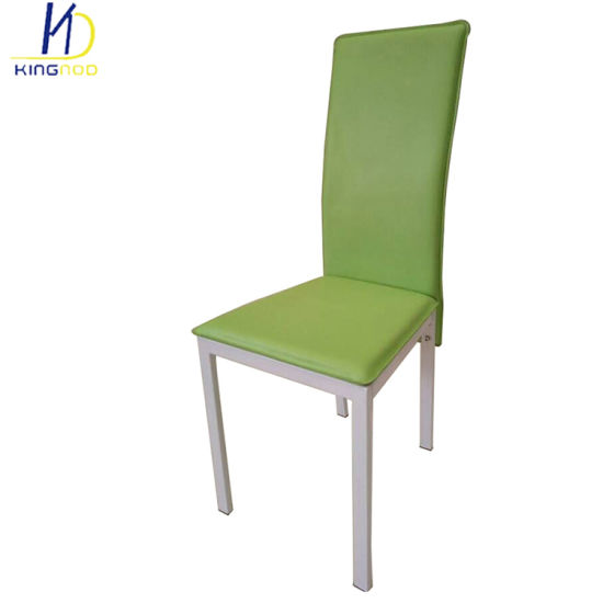 Enjoyable China French Style Painted Metal Frame Pu Leisure Leather Squirreltailoven Fun Painted Chair Ideas Images Squirreltailovenorg