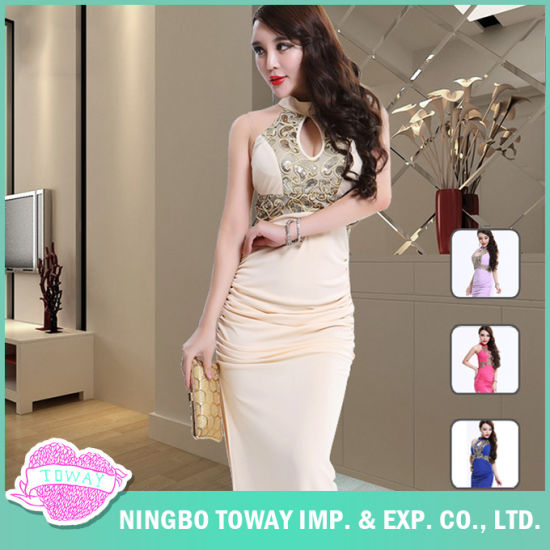5a4b1742d1 Gorgeous Prom Online Amazing Long Gown Night Dress for Womens pictures    photos