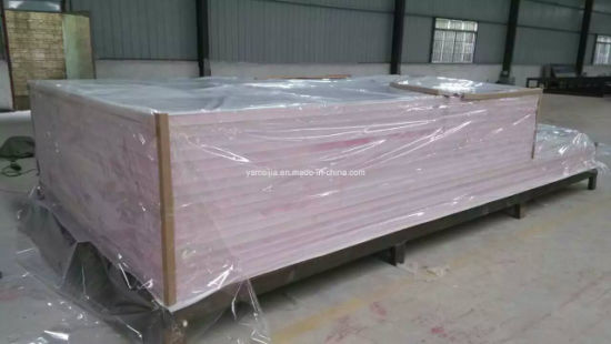 Gel Coated FRP Sandwich Panels Dry Truck Body Panels pictures & photos