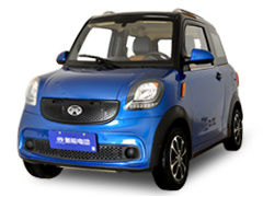 4 Seater Battery Power Electric Sightseeing Car