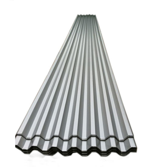China Price Of Dx51d Sgcc Hot Dipped Galvanized Corrugated Roofing Iron Steel Sheet China Building Material Steel Sheets