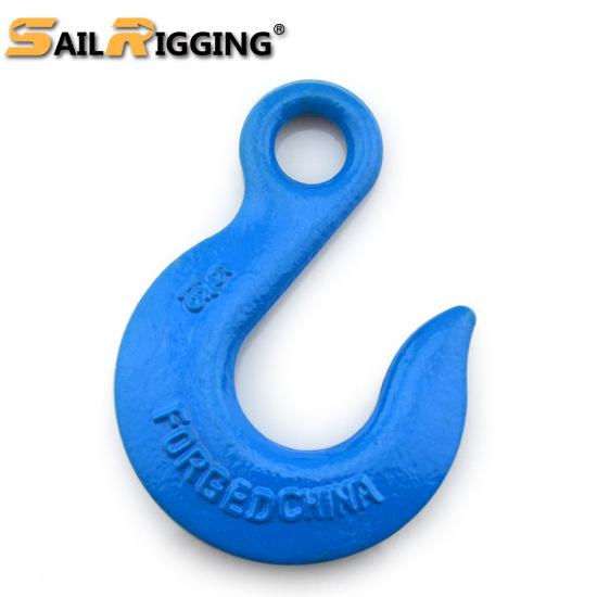 Rigging Hardware Hook Factory H-324 Eye Slip Hooks