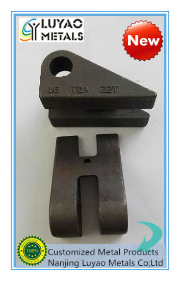 Stainless Steel Casting / Sand Casting with Customized Design pictures & photos